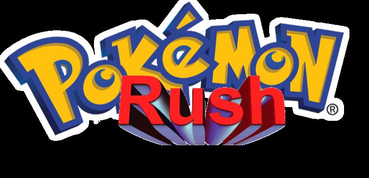 Pokémon Rush
